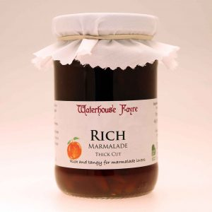 Rich Marmalade (Thick Cut)
