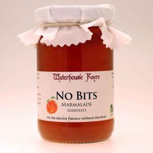 'No Bits' Marmalade (Shredless)