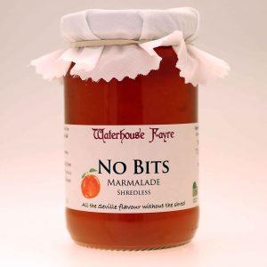 'No Bits' Marmalade (Shredless)