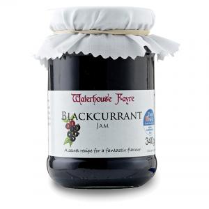 Blackcurrant Extra Jam