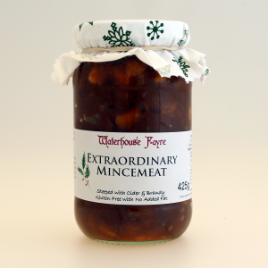 Extraordinary Mincemeat