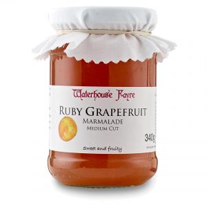 Ruby Grapefruit Marmalade  (Medium Cut)