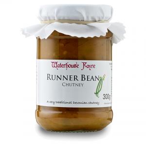 Runner Bean Chutney