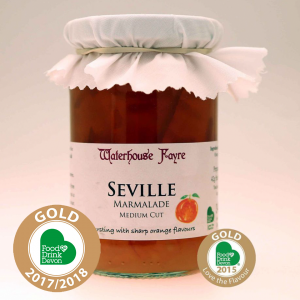 Seville Marmalade (Medium Cut)