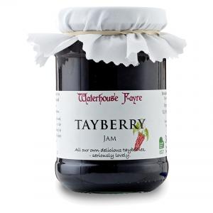 Tayberry Extra Jam