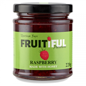 FruitiFul Raspberry