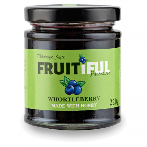 FruitiFul Whortleberry